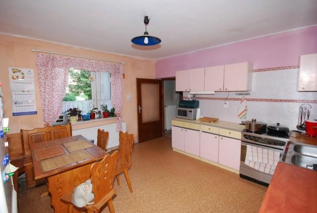 Dom na sprzedaż Nowa Kuźnia - 3