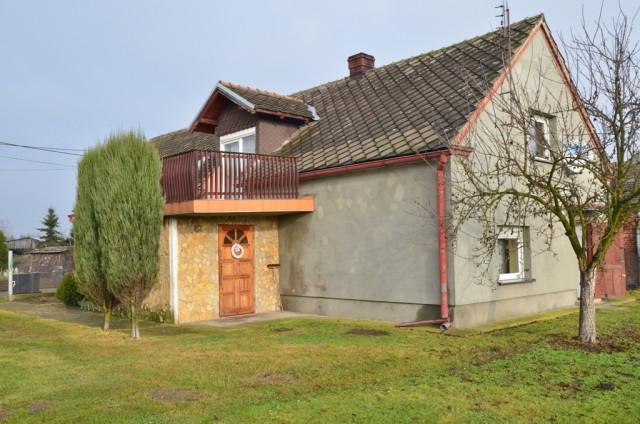 Dom na sprzedaż Nowe Kolnie - 1