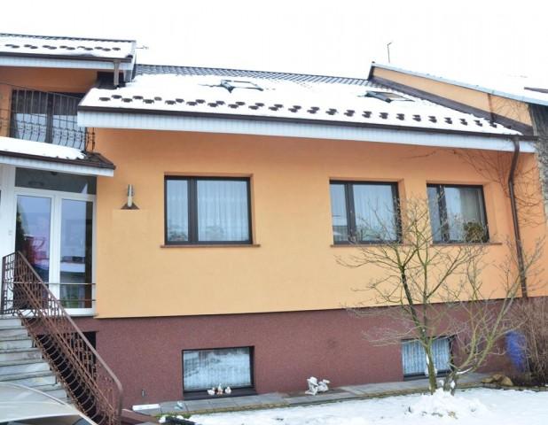 Dom na sprzedaż Nysa - 1