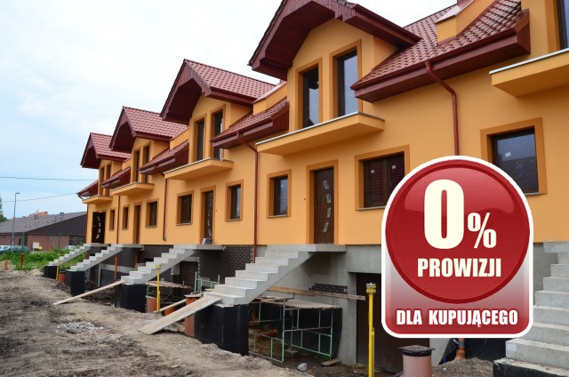Dom na sprzedaż Oława - 1