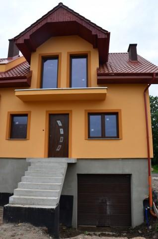 Dom na sprzedaż Oława - 2