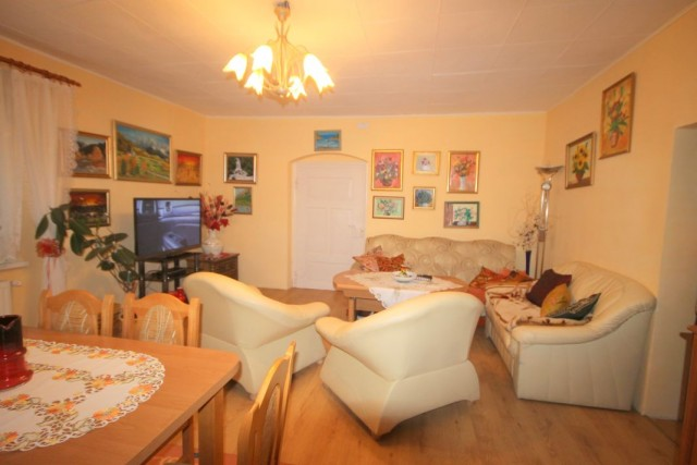 Dom na sprzedaż Oldrzyszowice - 1