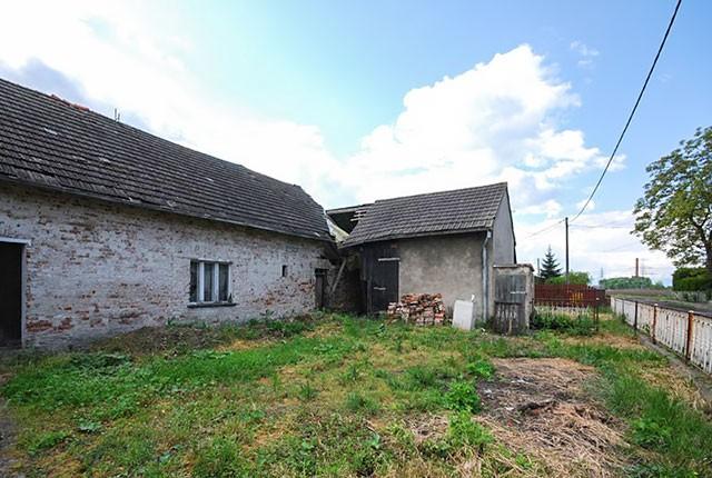 Dom na sprzedaż Opole - 1