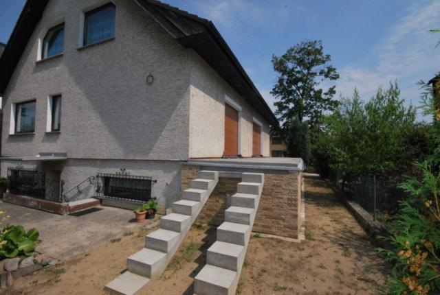 Dom Opole, Zaodrze sprzedaż