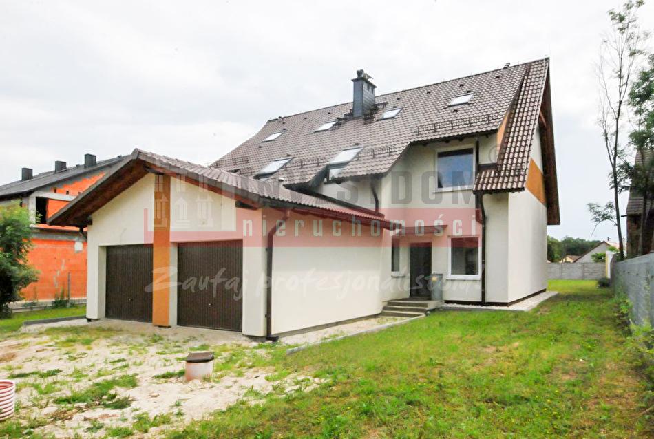Dom na sprzedaż Osiny - 1