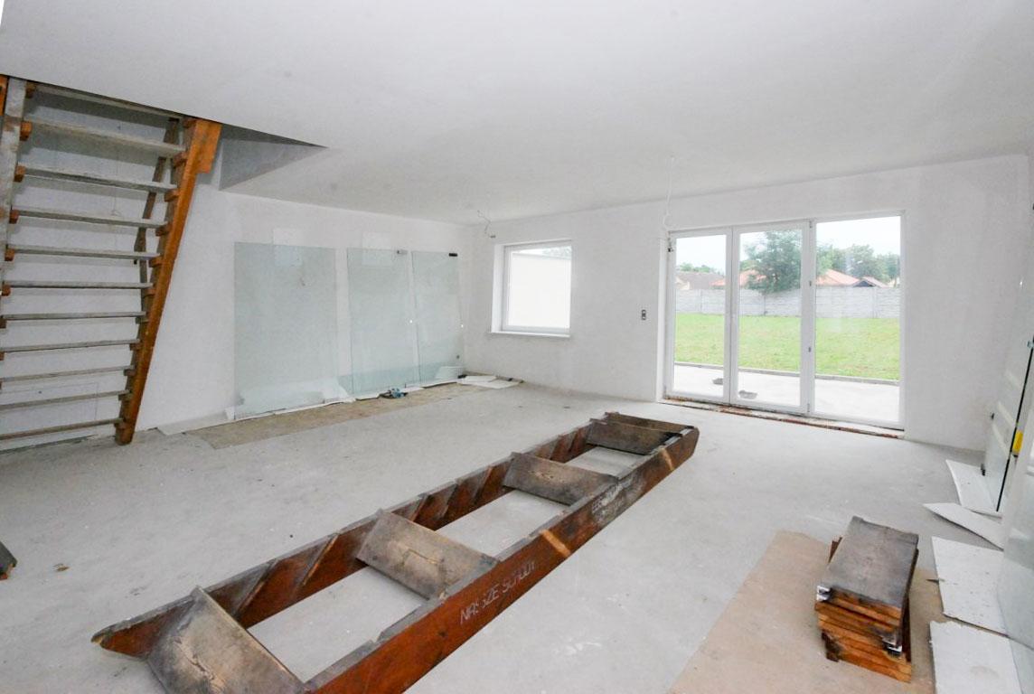 Dom na sprzedaż Osiny - 5