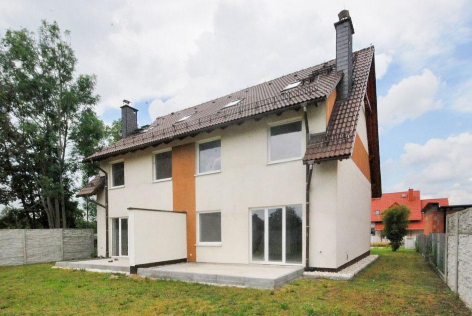 Dom na sprzedaż Osiny - 7