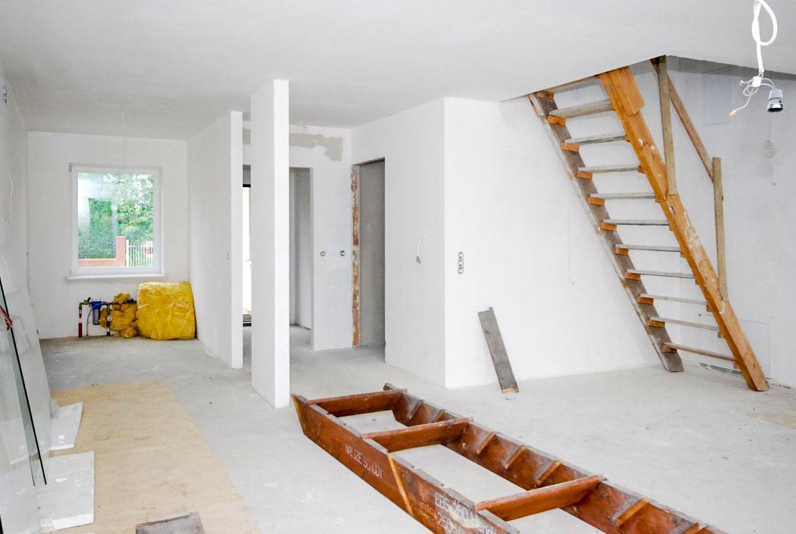 Dom na sprzedaż Osiny - 8