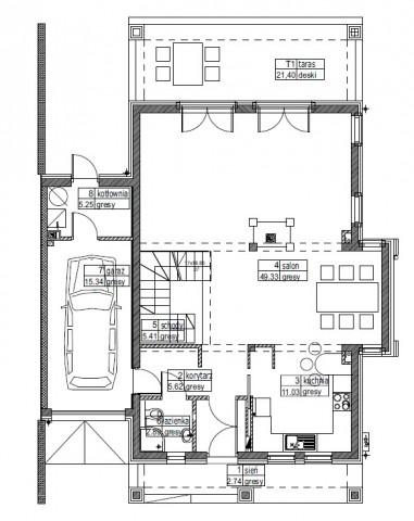 Dom na sprzedaż Ozorzyce - 8