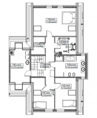 Dom na sprzedaż Ozorzyce - 9