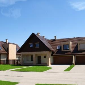 Dom na sprzedaż Ozorzyce - 1