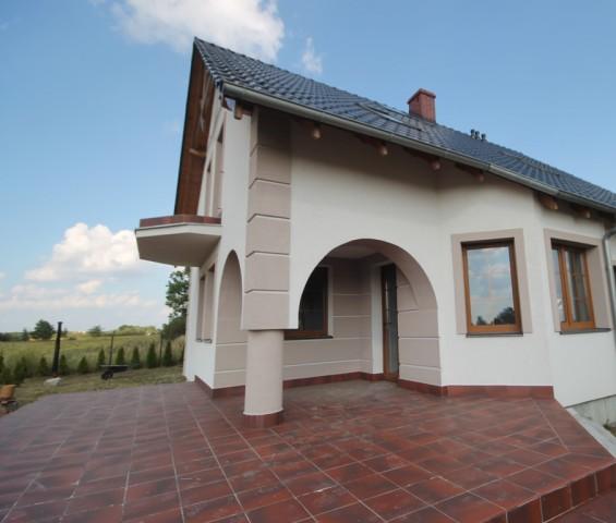 Dom na sprzedaż Piastowice - 4