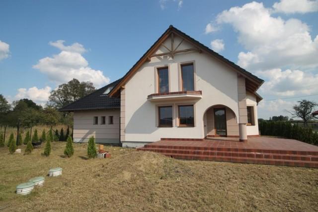 Dom na sprzedaż Piastowice - 1