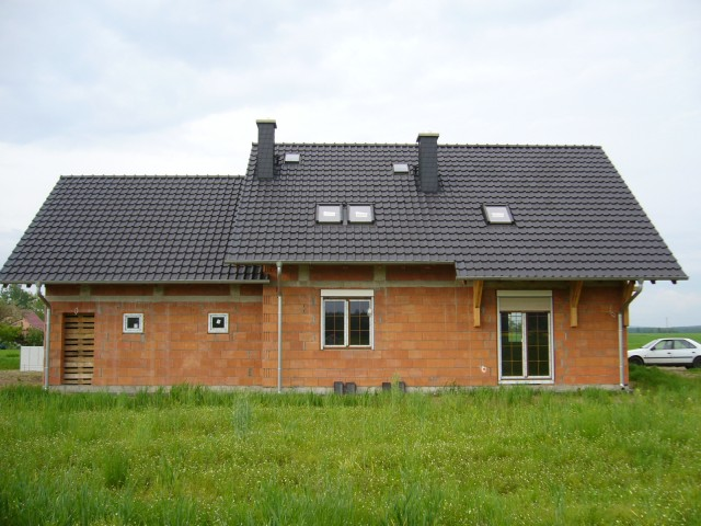 Dom na sprzedaż Pietna - 5