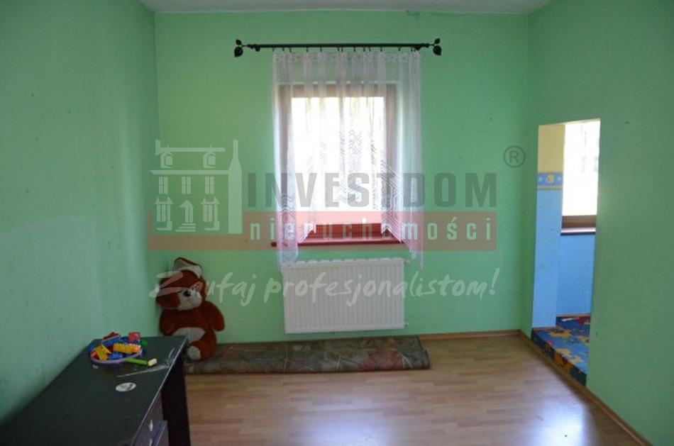 Dom na sprzedaż Pogorzela - 1