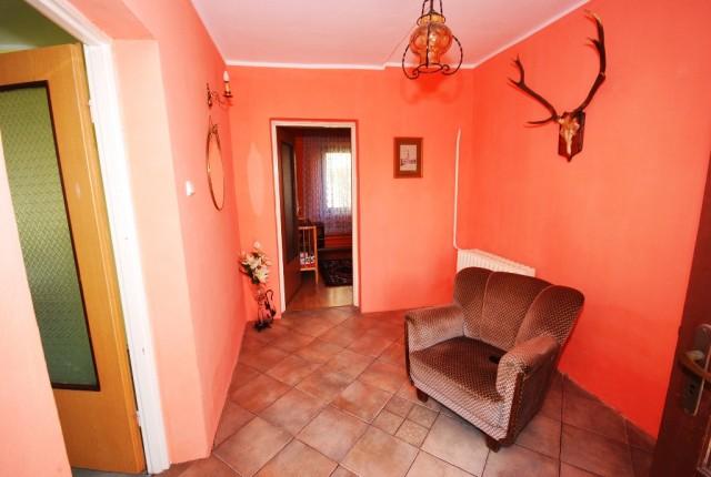 Dom na sprzedaż Polska Nowa Wieś - 9