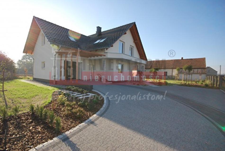 Dom na sprzedaż Polska Nowa Wieś - 1