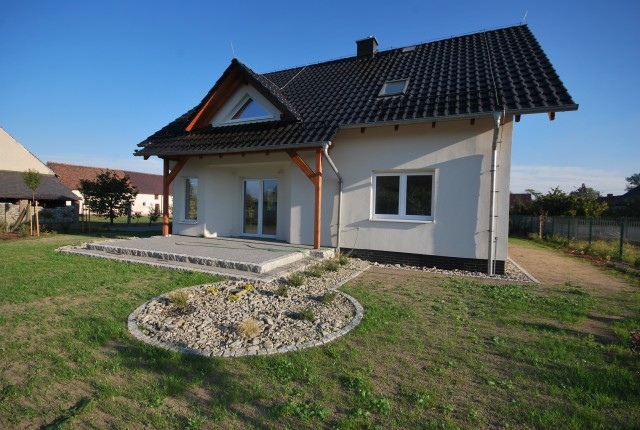 Dom na sprzedaż Polska Nowa Wieś - 3