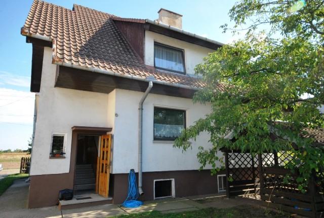 Dom na sprzedaż Polska Nowa Wieś - 2