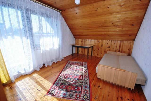 Dom na sprzedaż Polska Nowa Wieś - 7