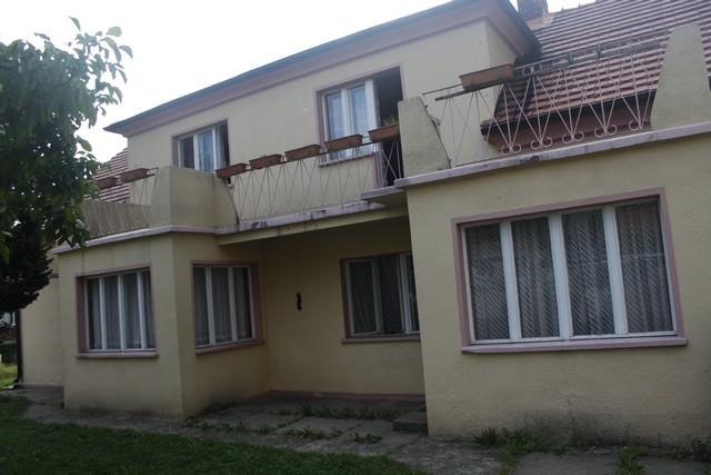 Dom na sprzedaż Polska Nowa Wieś - 8