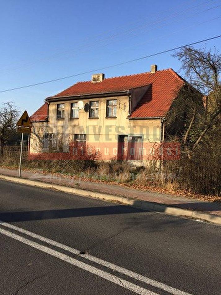 Dom na sprzedaż Popielów - 1