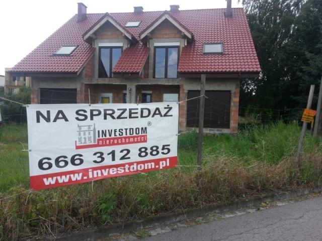 Dom na sprzedaż Radwanice - 2