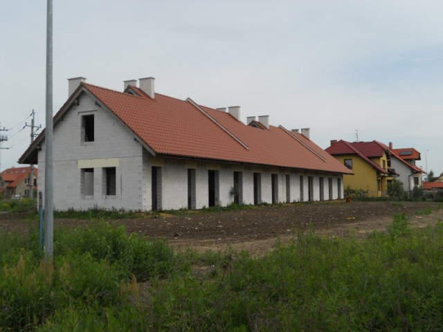 Dom Radwanice sprzedaż