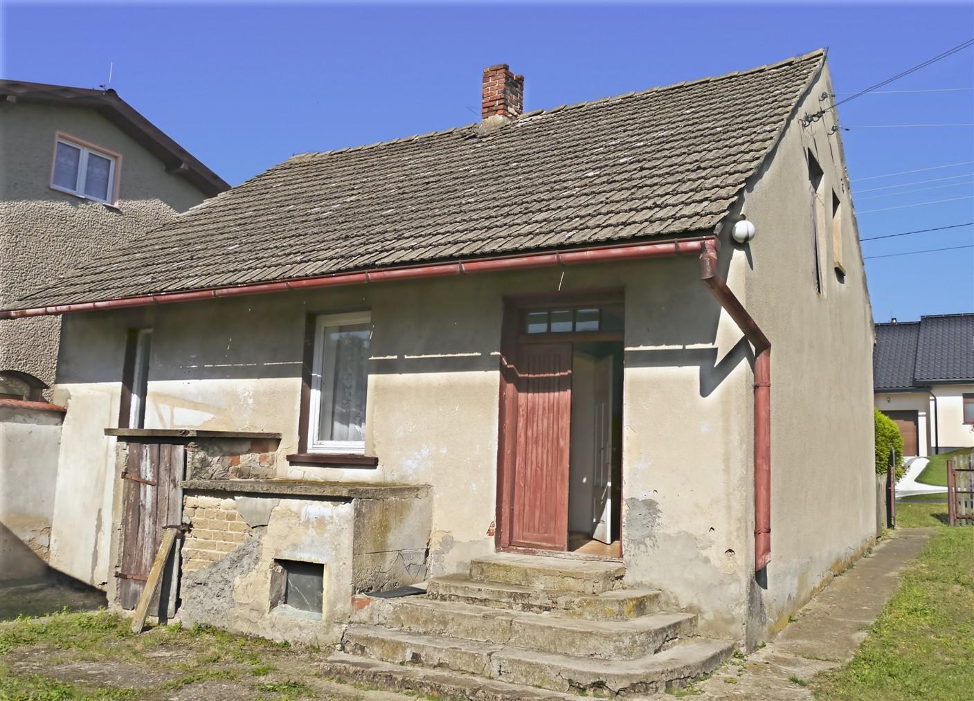 Dom na sprzedaż Rudniki - 1