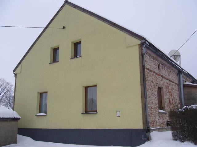 Dom na sprzedaż Rzepcze - 1
