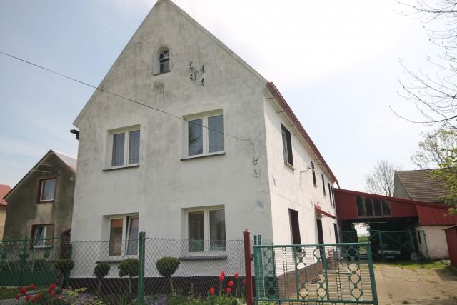Dom na sprzedaż Rzymiany - 8