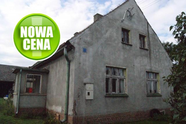 Dom na sprzedaż Skałągi - 1