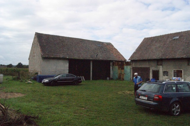 Dom na sprzedaż Skałągi - 2