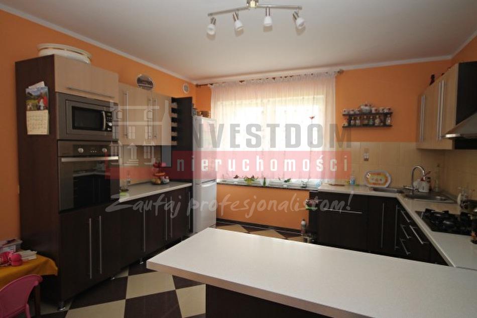 Dom na sprzedaż Skarbimierz - 1