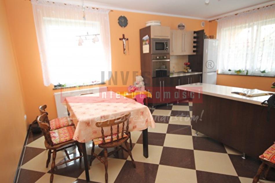 Dom na sprzedaż Skarbimierz - 4