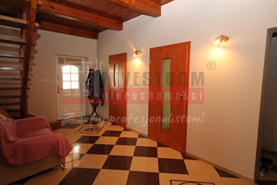Dom na sprzedaż Skarbimierz - 5
