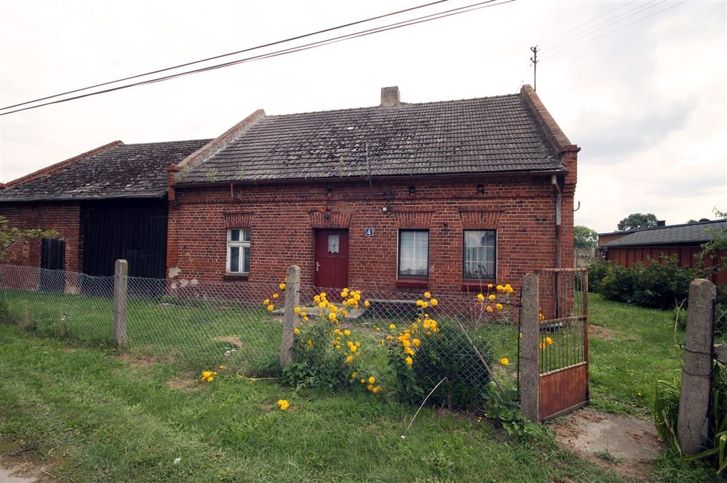 Dom Smardy Górne sprzedaż
