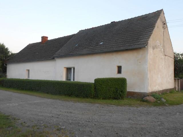 Dom na sprzedaż Stara Jamka - 1
