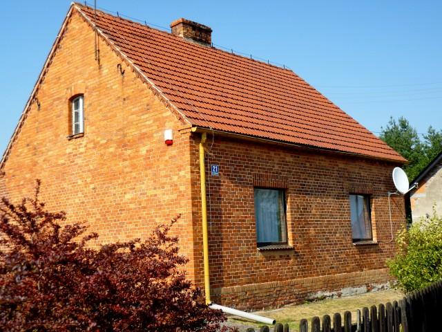 Dom na sprzedaż Stare Budkowice - 2
