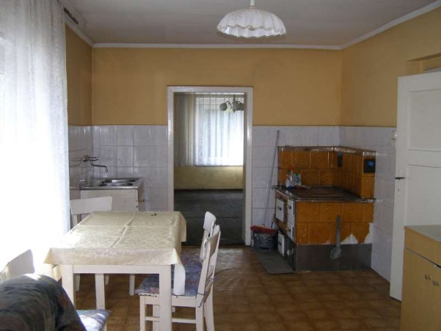 Dom na sprzedaż Steblów - 5