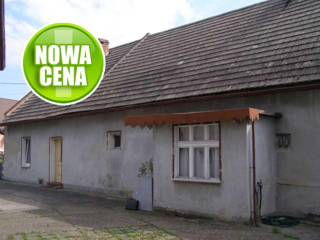 Dom na sprzedaż Steblów - 1