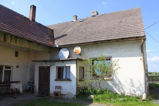 Dom na sprzedaż Steblów - 2