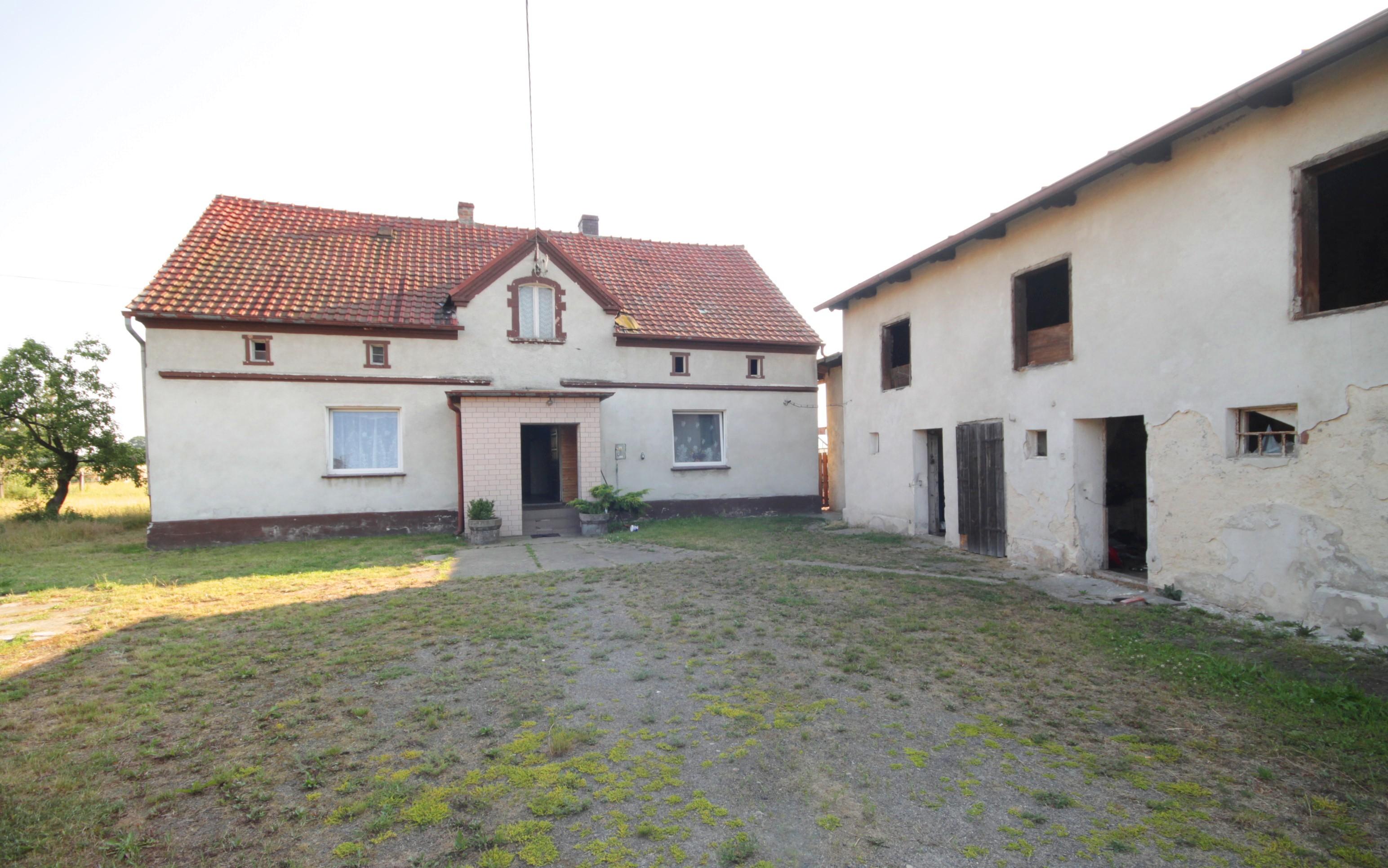 Dom Stobrawa sprzedaż