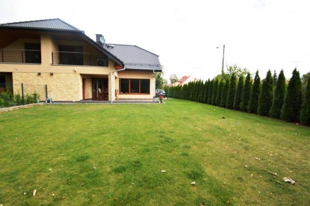 Dom na sprzedaż Suchy Bór - 1