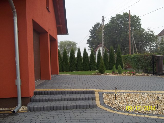Dom na sprzedaż Tarnów Opolski - 2