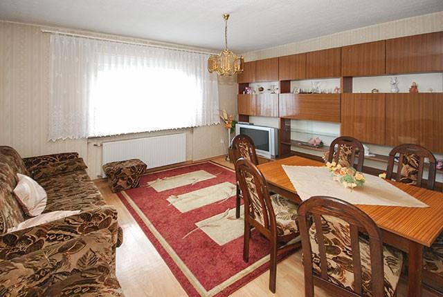 Dom na sprzedaż Turawa - 13