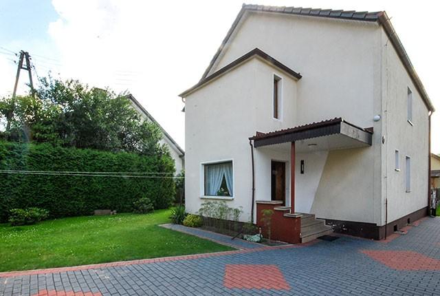 Dom na sprzedaż Turawa - 17