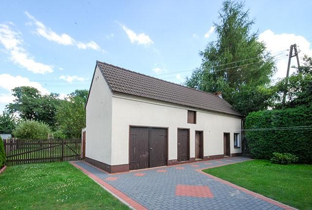 Dom na sprzedaż Turawa - 18