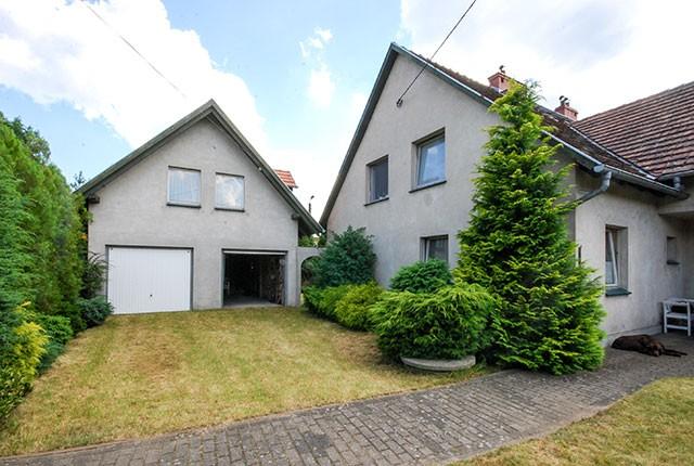 Dom na sprzedaż Turawa - 1