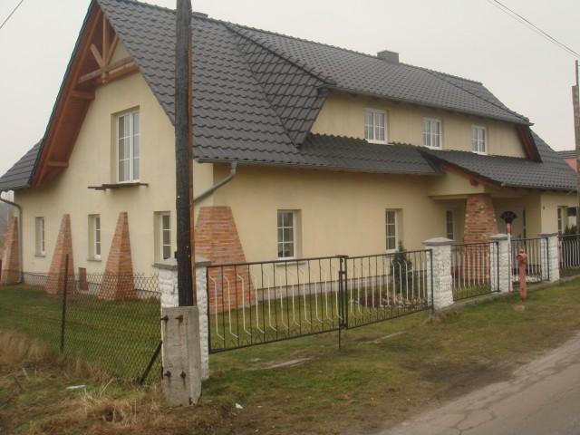 Dom Turawa sprzedaż